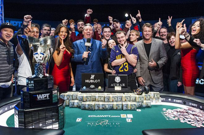 {:ru}(26.12.2018) World Poker Tour сменил владельца{:}{:en}(26.12.2018) World Poker Tour to change its owner, poker to remain untouched{:}