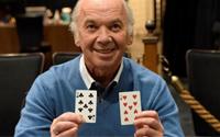 {:ru}(11.03.2019) 72 летний пенсионер выиграл 300,000$ в покерном турнире.{:}{:en}(11.03.2019) 72-year-old pensioner won 300 000$ in poker tournament.{:}