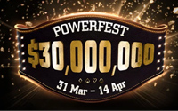 {:ru}(22.03.2018) Powerfest анонсировали призовой фонд в 30 млн долларов.{:}{:en}(22.03.2018) Powerfest was announsed a huge prize pool of $30 MLN USD.{:}