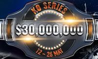 {:ru}(04.05.2019) PartyPoker проведёт турнирную серию KO Series.{:}{:en}(04.05.2019) KO Series is a huge festival of poker at PartyPoker.{:}