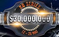 {:ru}(04.05.2019) PartyPoker проведёт турнирную серию KO Series.{:}{:en}(04.05.2019) KO Series is a huge festival of poker at PartyPoker.{:}