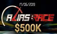 {:ru}(03.06.2019) Специальная промоакция Alias Race в покер руме Party Poker.{:}{:en}(03.06.2019) Special promotion Alias Race at Party Poker.{:}
