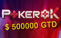 {:ru}(02.10.2019) PokerOK: $500.000 в акции Rush&Cash.{:}{:en}(02.10.2019) Rush & Cash Monthly $500,000 at the PokerOK.{:}