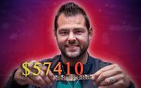 {:ru}(18.10.2019) Дэш Дадли завоевал второй браслет WSOP в Event #2: €550 Pot-Limit Omaha.{:}{:en}(18.10.2019) Dash Dudley Wins Second Bracelet in WSOP Europe.{:}