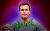 {:ru}(19.10.2019) Эспен Сандвик выиграл WSOPE €2,500 8-Game Mix; Хельмут третий.{:}{:en}(19.10.2019) Norway