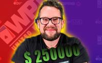 {:ru}(04.10.2019) Ричард Тригг выиграл $ 250 000 в Devilfish Cup.{:}{:en}(04.10.2019) Rick Trigg Reels Win Devilfish Cup Title.{:}