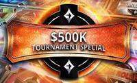 {:ru}(02.12.2019) PartyPoker проведёт акцию $500K Tournament Special.{:}{:en}(02.12.2019) PartyPoker: $500K Tournament Special promotion.{:}