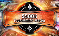 {:ru}(02.12.2019) PartyPoker проведёт акцию $500K Tournament Special.{:}{:en}(02.12.2019) PartyPoker: $500K Tournament Special promotion.{:}