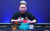 {:ru}(17.11.2019) Бин Сан выиграл PokerStars LIVE Asia Red Dragon Jeju Super High Roller.{:}{:en}(17.11.2019) Bin Sun Wins PokerStars Live Asia Red Dragon.{:}