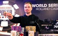 {:ru}(23.11.2019) Андрей Беринов выиграл второй перстень WSOP Circuit.{:}{:en}(23.11.2019) Andrei Berinov wins Main Event WSOPC.{:}