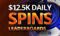 {:ru}(30.03.2020) PartyPoker представляет акцию Daily Spins.{:}{:en}(30.03.2020) PartyPoker presents Daily spins promotion.{:}