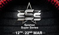 {:ru}(03.03.2020) Spartan Super Series возвращается на SpartanPoker.{:}{:en}(03.03.2020) Spartan Super Series is back to SpartanPoker.{:}