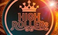 {:ru}(20.03.2020) Серия High Rollers Week с гарантией 9 миллионов!{:}{:en}(20.03.2020) $9 Million Gtd High Rollers Week at GGPokerOK.{:}