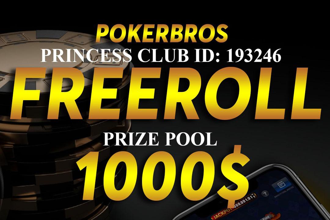 Pokerbros Princess