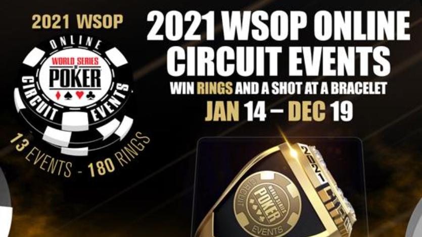 Wsop Circuit Online