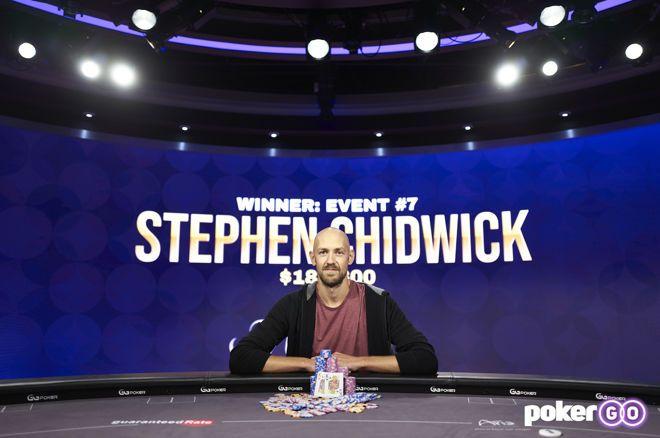 Chidwick Poker Master
