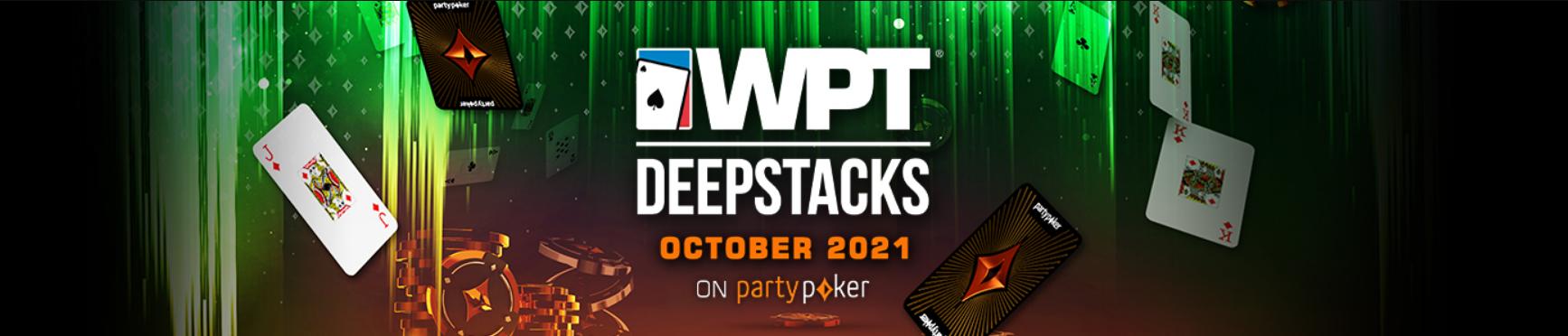 WPT Deepstacks